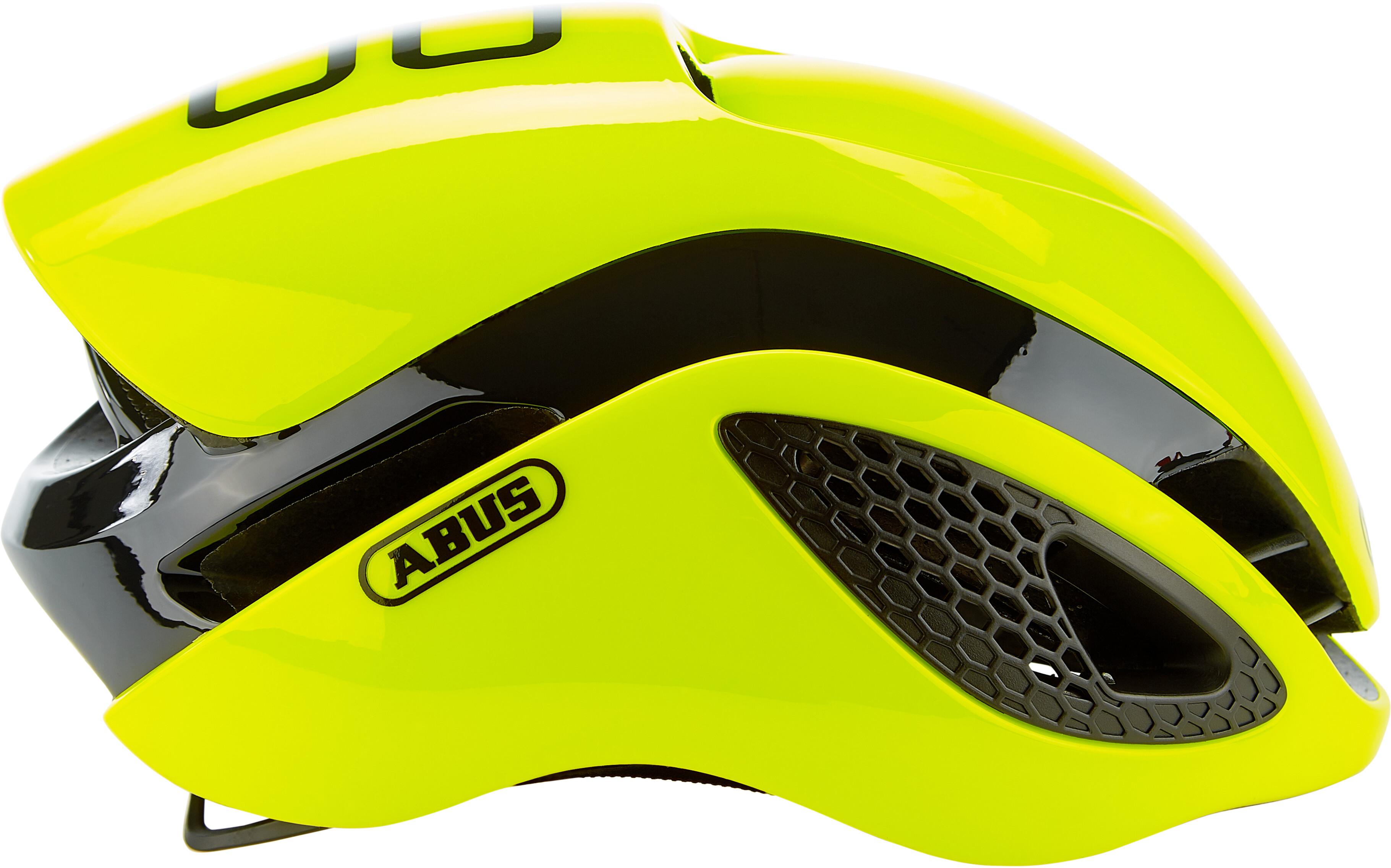 ▷ ABUS GameChanger cascos aerodinámicos